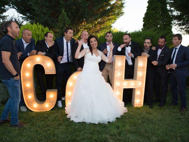 La boda de Hector y Cris en Bellpuig, Lleida 29