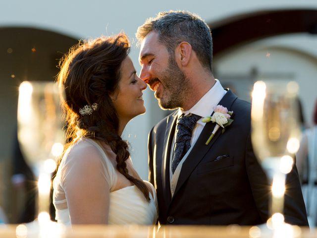 La boda de Cris y Hector