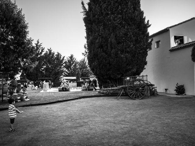 La boda de Hector y Cris en Bellpuig, Lleida 31