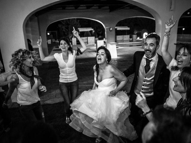 La boda de Hector y Cris en Bellpuig, Lleida 38