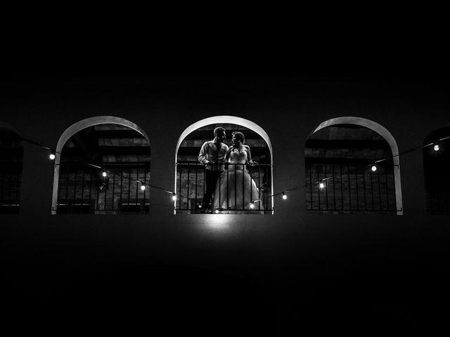 La boda de Hector y Cris en Bellpuig, Lleida 41