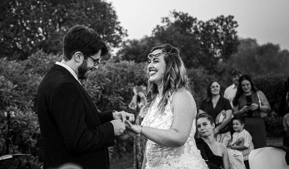 La boda de Tomy y Nuri en Muro, Islas Baleares
