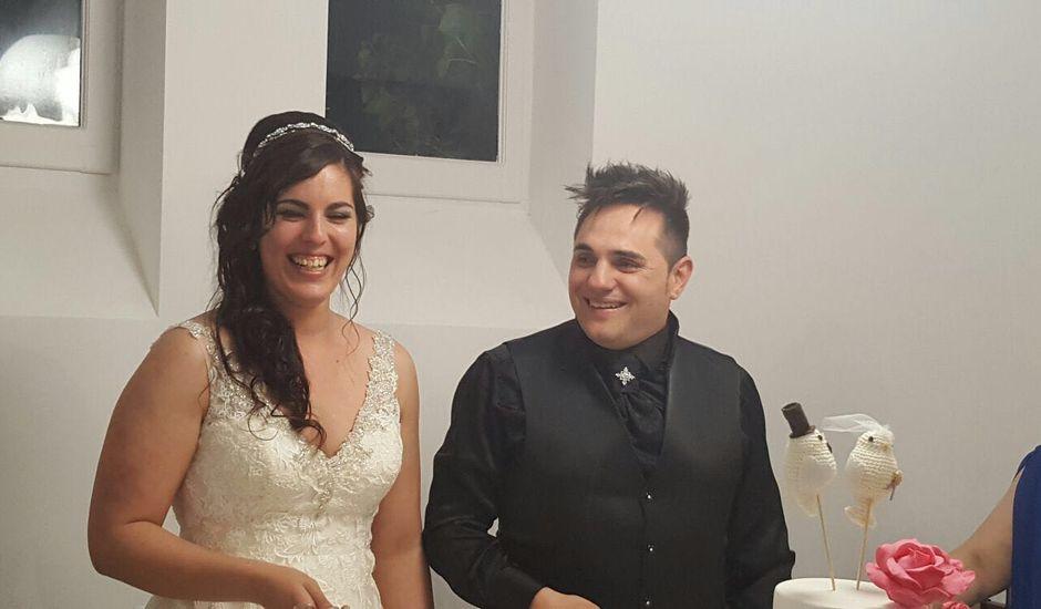 La boda de David y Laura en Zamora, Zamora