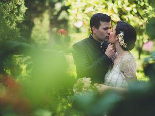 La boda de Ana y Iván