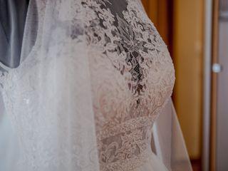 La boda de Lorena y Salva 2
