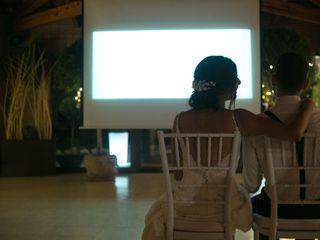 La boda de Marina y Raúl 1
