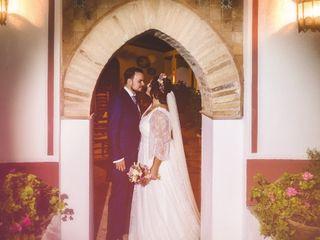 La boda de Teresa  y Ángel  1