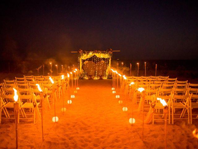 La boda de Marlon y Pau en Malgrat De Mar, Barcelona 3
