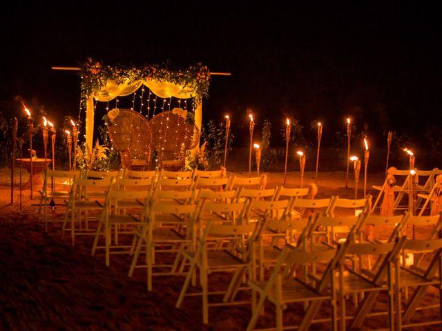 La boda de Marlon y Pau en Malgrat De Mar, Barcelona 5