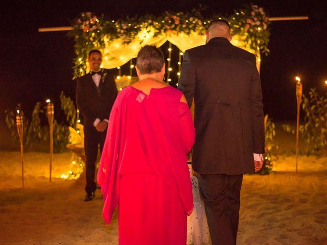 La boda de Marlon y Pau en Malgrat De Mar, Barcelona 12