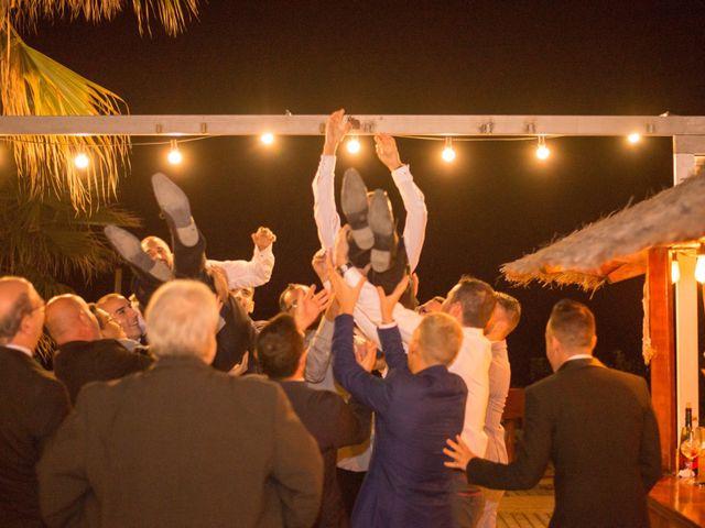 La boda de Marlon y Pau en Malgrat De Mar, Barcelona 24