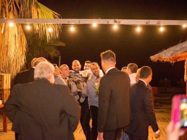 La boda de Marlon y Pau en Malgrat De Mar, Barcelona 25