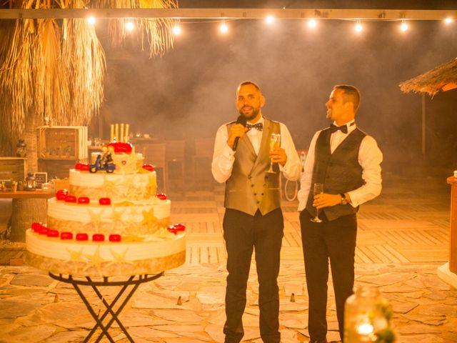 La boda de Marlon y Pau en Malgrat De Mar, Barcelona 37