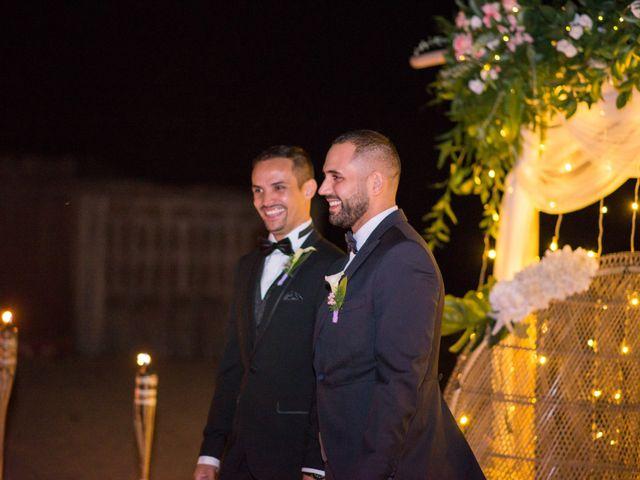 La boda de Marlon y Pau en Malgrat De Mar, Barcelona 78