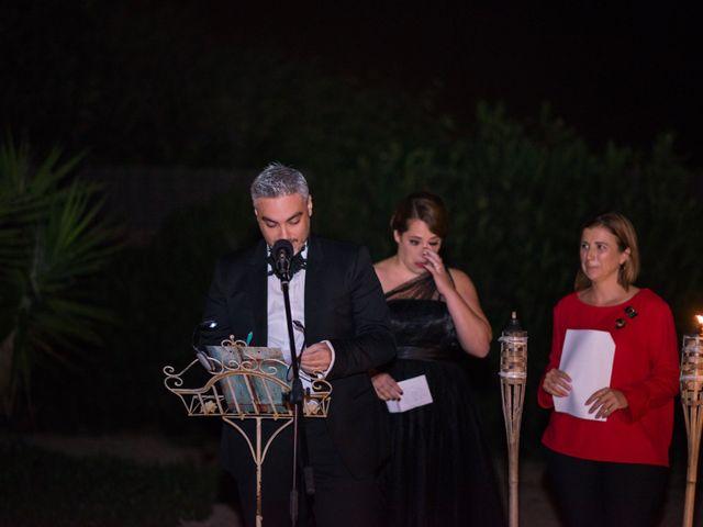 La boda de Marlon y Pau en Malgrat De Mar, Barcelona 83