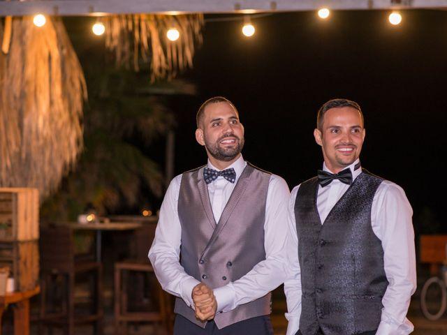 La boda de Marlon y Pau en Malgrat De Mar, Barcelona 105