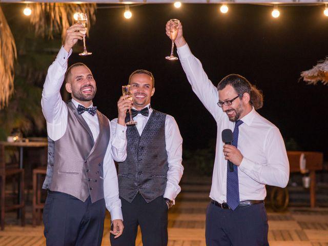 La boda de Marlon y Pau en Malgrat De Mar, Barcelona 111