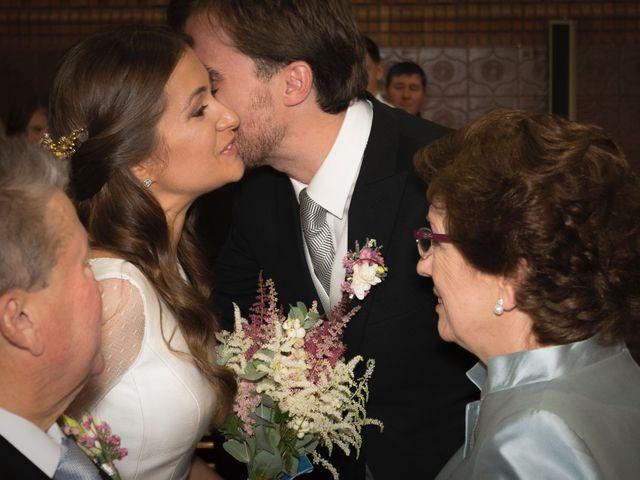 La boda de Carlos y Pilar en Tobarra, Albacete 24