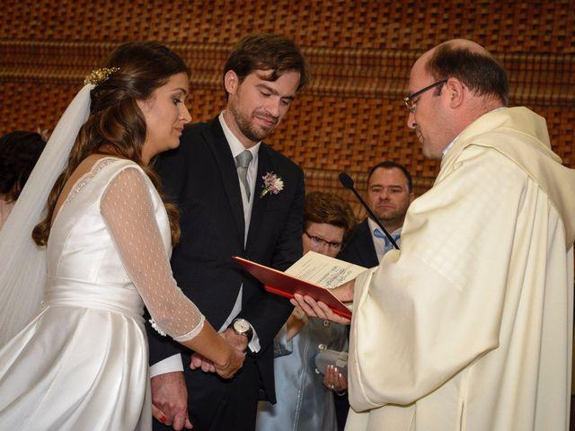 La boda de Carlos y Pilar en Tobarra, Albacete 25