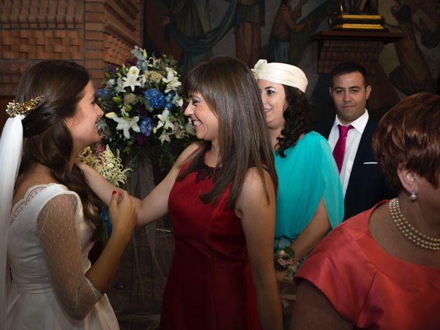 La boda de Carlos y Pilar en Tobarra, Albacete 26