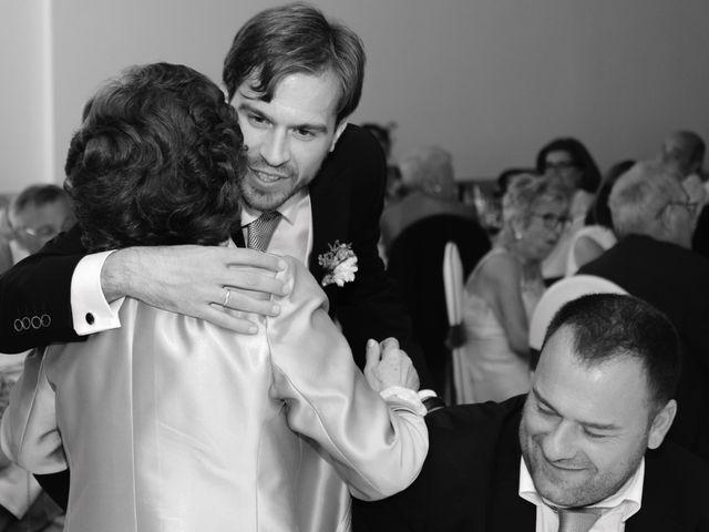 La boda de Carlos y Pilar en Tobarra, Albacete 31