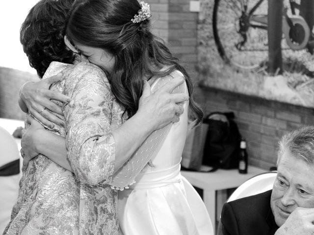 La boda de Carlos y Pilar en Tobarra, Albacete 32
