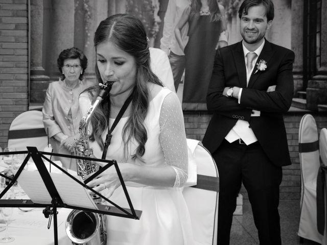 La boda de Carlos y Pilar en Tobarra, Albacete 35