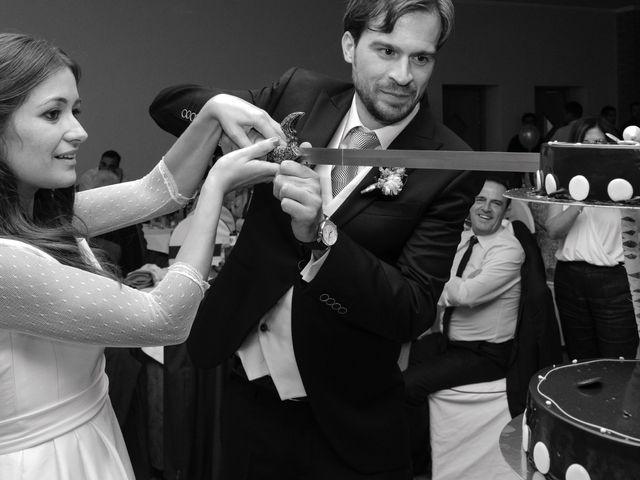 La boda de Carlos y Pilar en Tobarra, Albacete 36