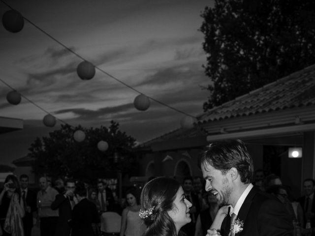 La boda de Carlos y Pilar en Tobarra, Albacete 38