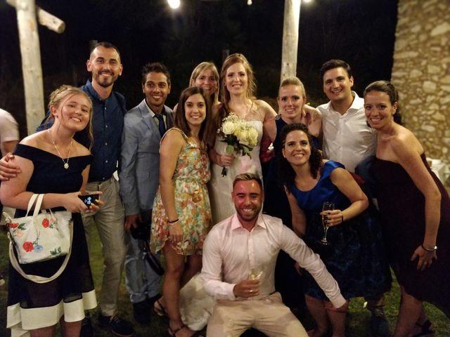 La boda de Alex y Marta en Olivella, Barcelona 5