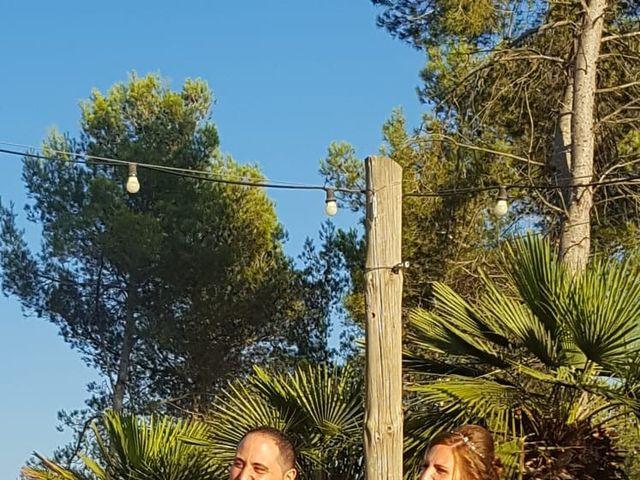La boda de Alex y Marta en Olivella, Barcelona 1