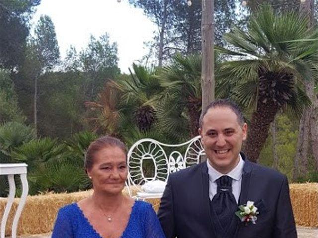 La boda de Alex y Marta en Olivella, Barcelona 6