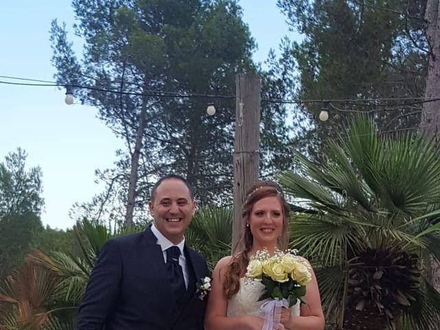 La boda de Alex y Marta en Olivella, Barcelona 2