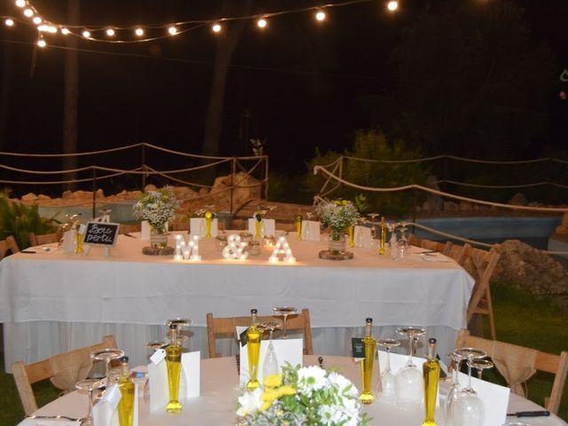 La boda de Alex y Marta en Olivella, Barcelona 8