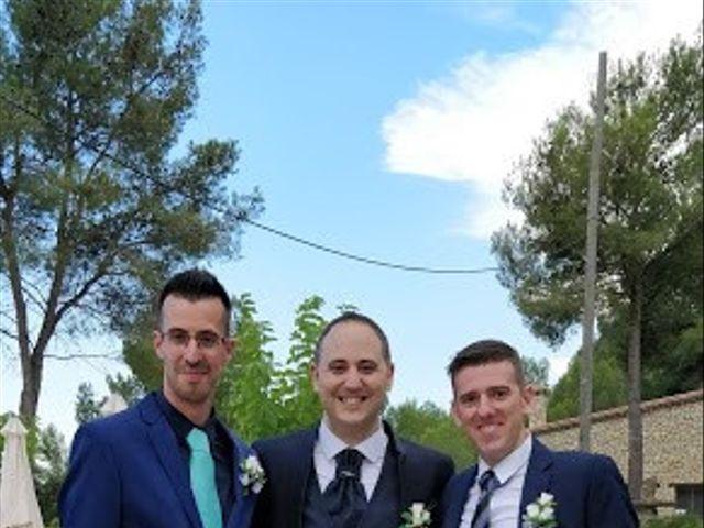 La boda de Alex y Marta en Olivella, Barcelona 10