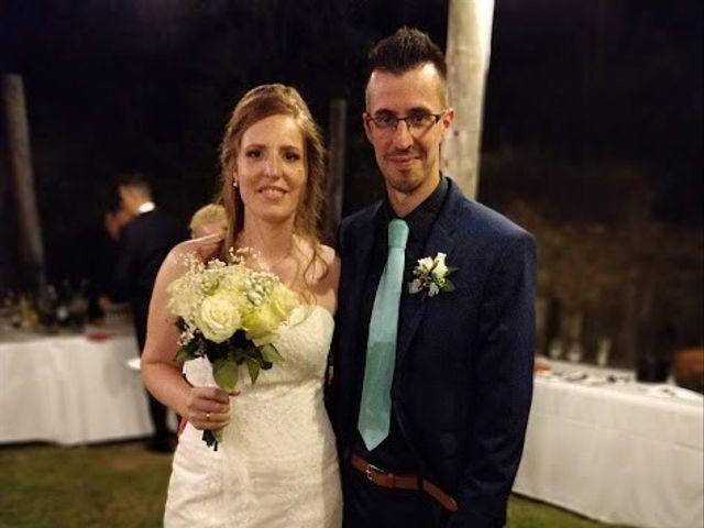 La boda de Alex y Marta en Olivella, Barcelona 11