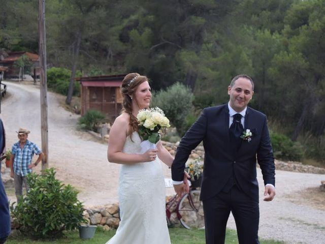 La boda de Alex y Marta en Olivella, Barcelona 12