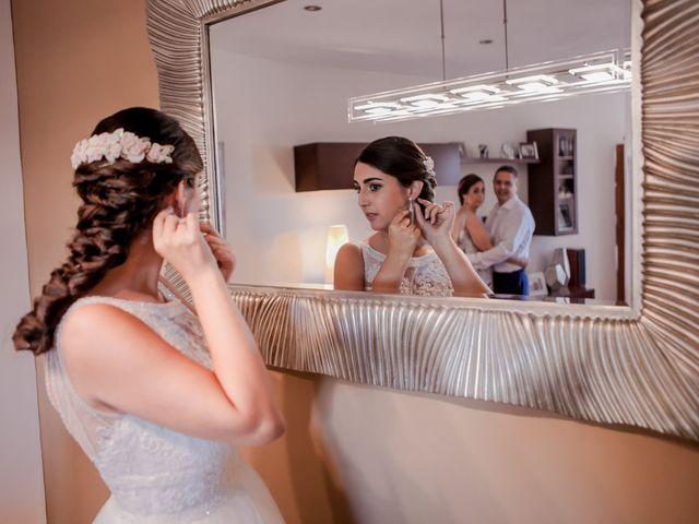 La boda de Salva y Lorena en Alzira, Valencia 18