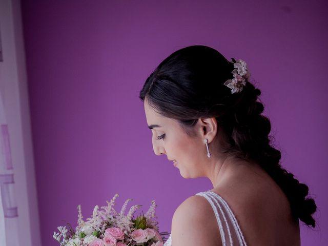 La boda de Salva y Lorena en Alzira, Valencia 20