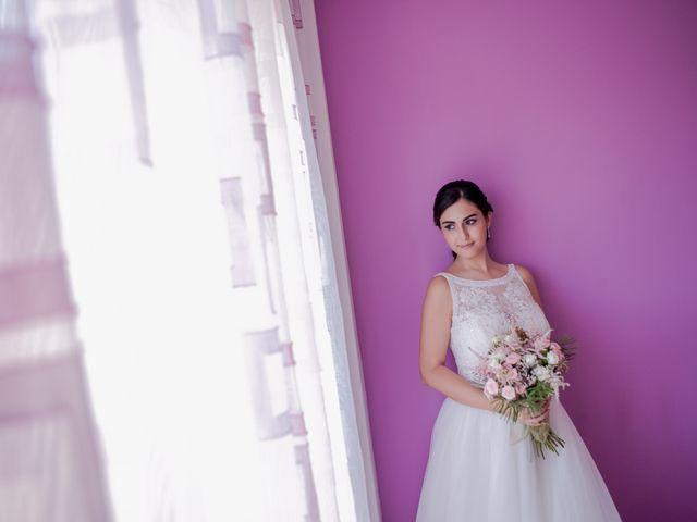 La boda de Salva y Lorena en Alzira, Valencia 23