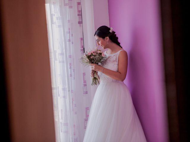 La boda de Salva y Lorena en Alzira, Valencia 24