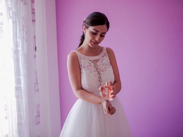 La boda de Salva y Lorena en Alzira, Valencia 25