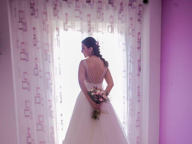 La boda de Salva y Lorena en Alzira, Valencia 26