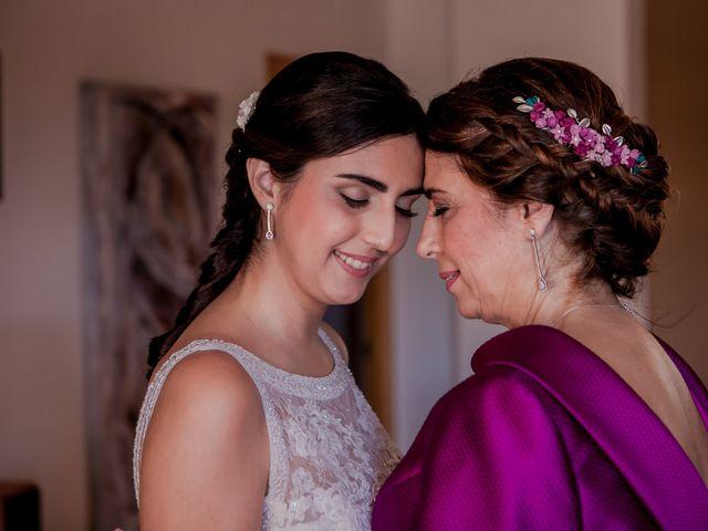 La boda de Salva y Lorena en Alzira, Valencia 28