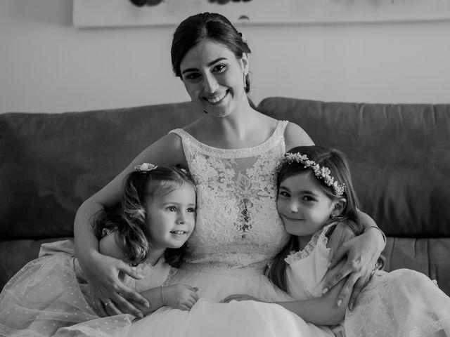 La boda de Salva y Lorena en Alzira, Valencia 29