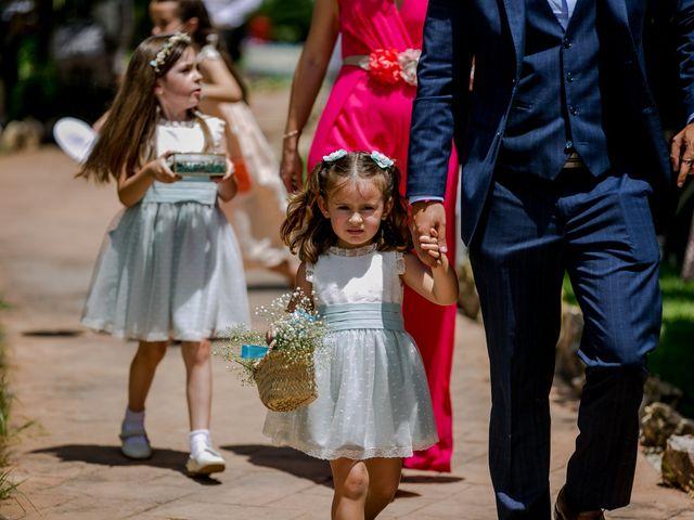 La boda de Salva y Lorena en Alzira, Valencia 34