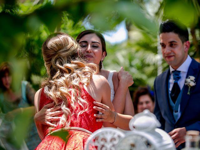 La boda de Salva y Lorena en Alzira, Valencia 37