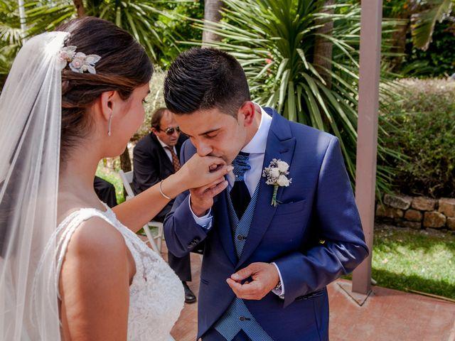La boda de Salva y Lorena en Alzira, Valencia 39