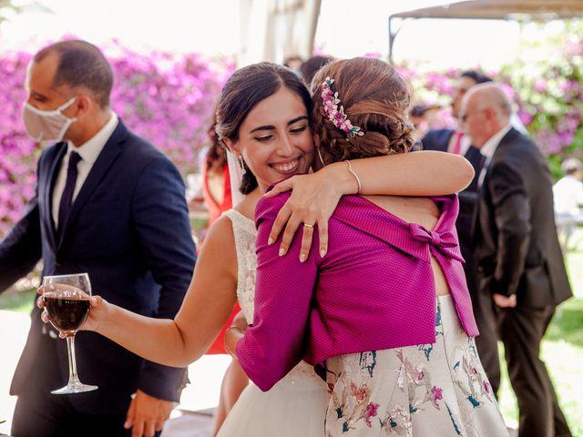 La boda de Salva y Lorena en Alzira, Valencia 44
