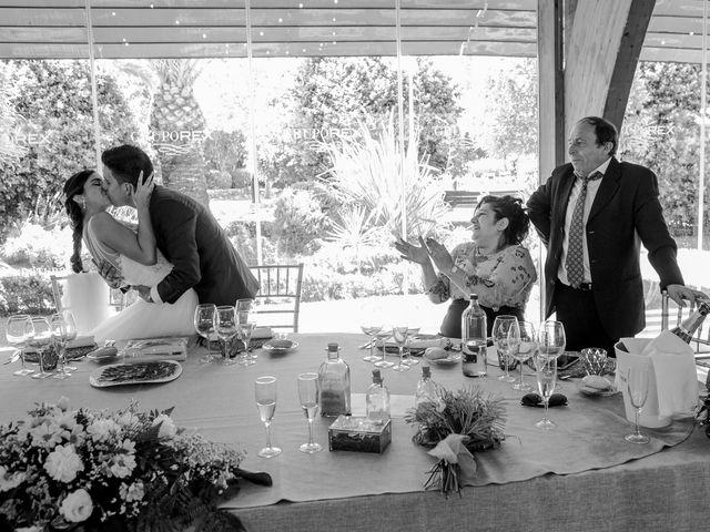 La boda de Salva y Lorena en Alzira, Valencia 46